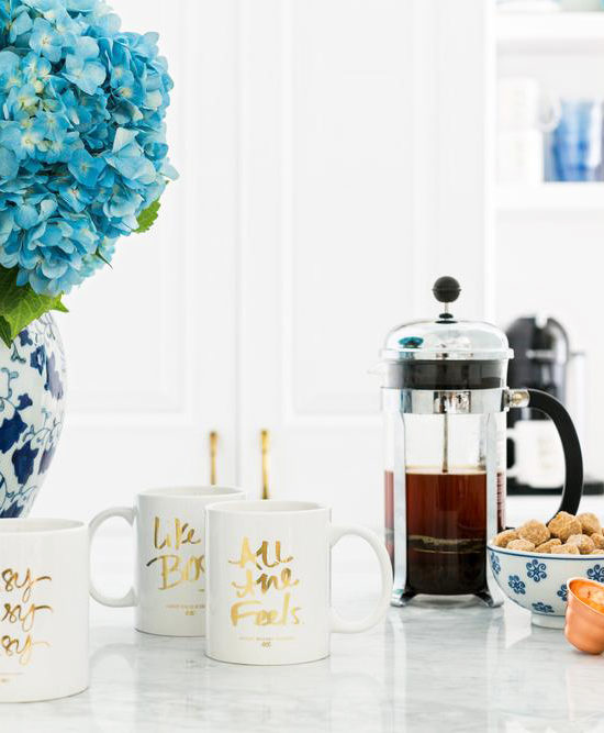 The Best Items For Your Kitchen - Housewarming Gift Ideas - Poor Little It Girl