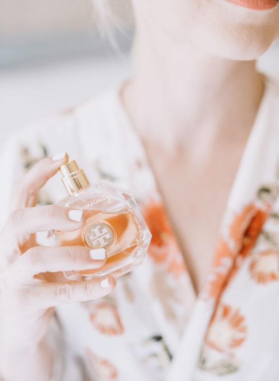 Favorite Beauty Find - Tory Burch 'Love Relentlessly' Eau de Parfum - Poor Little It Girl